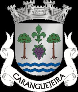 CARANGUEJEIRA - BRASÃO